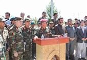 حمله راکتی به نشست امنیتی وزیر دفاع افغانستان