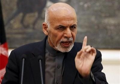 اشرف غنی: چه کسی به احزاب سیاسی اختیار نمایندگی از مردم را داده است؟/ انتخابات برگزار خواهد شد