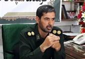 فرمانده سپاه گرگان:کمتوجهی مسئولان فرهنگی در گرگان مشهود است