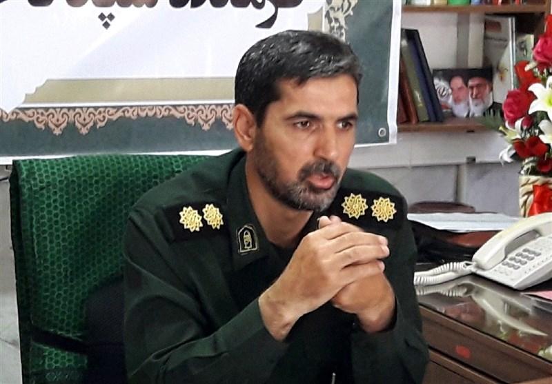 فرمانده سپاه گرگان: کمتوجهی مسئولان فرهنگی در گرگان تاسف بار است