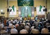 سخنرانی سعد الله زارعی