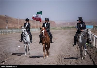 شمال مغربی ایران میں موسم گرما کی سرگرمیاں