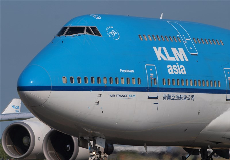 KLM Resumes Flying through Iran, Iraq Airspace