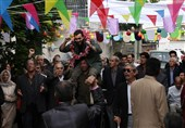 """""""شرایط خاص"""" تلویزیون پس از جام جهانی"""