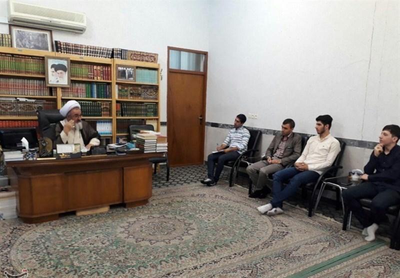 آیتالله پورمحمدی: خبرنگاران حب و بغضها را در اخبار و گزارشات خود دخالت ندهند