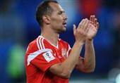جام جهانی 2018| در سوچی اشک شوق ریختیم/ اسمولوف: خوشحالم که شهروند روسیه هستم
