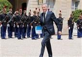 وزیر دارایی فرانسه بر لزوم تقویت یورو برای مناسبات تجاری مستقل از آمریکا تاکید کرد