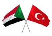 اتفاق تجاری جدید یجمع السودان وترکیا