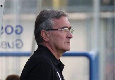 برانکو: با بهترین آمادگی در اولین بازی مان در لیگ شرکت خواهیم کرد/ نیم فصل اول سختی خواهیم داشت