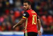 اشاره معنادار ازار به احتمال پیوستنش به رئال مادرید