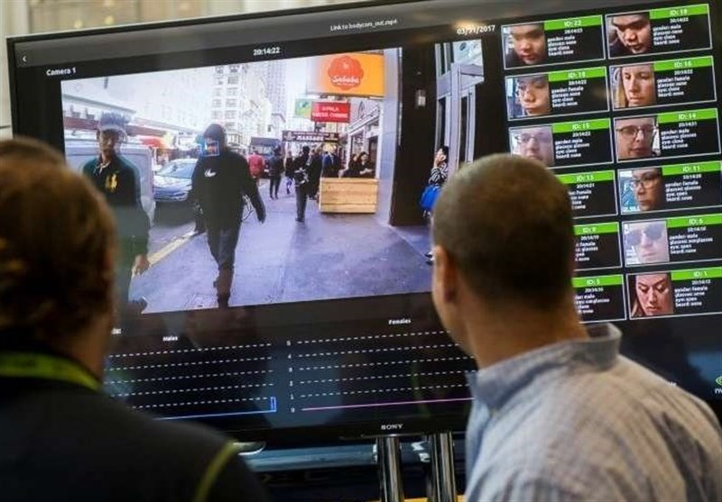 Privacy Fears Grow with More Use of Facial Recognition Systems
