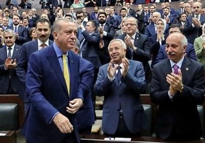 لیست احتمالی کابینه اردوغان در دوره جدید ریاست جمهوری