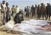 کشته شدن غیرنظامیان افغان در حمله نیروهای آمریکایی در شرق افغانستان