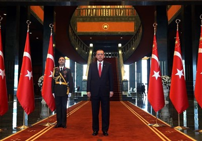 گزارش تسنیم| مراسم تحلیف ریاست جمهوری ترکیه چطور برگزار خواهد شد؟