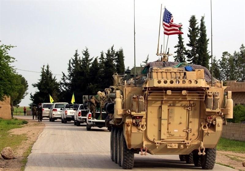 واشنطن: سنغادر العراق فی حال طلبت حکومته ذلک
