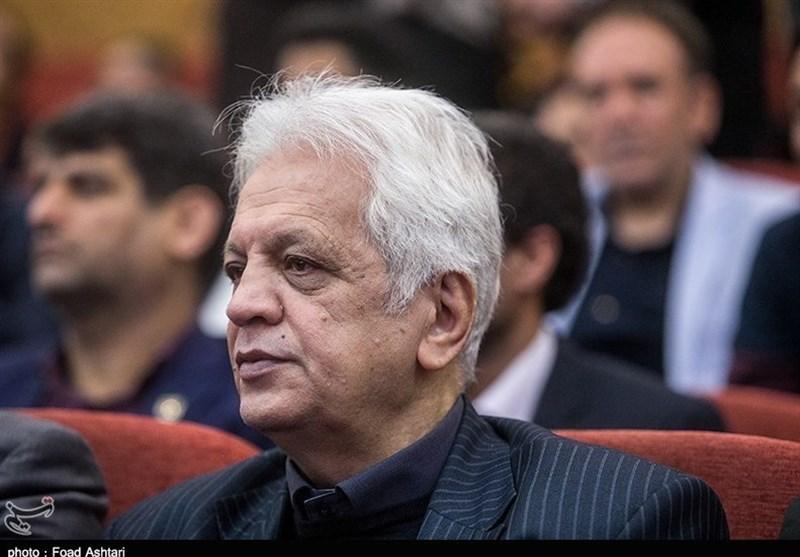 حاجرضایی: فدراسیون فوتبال مدیری میخواهد که دست نشانده و مطیع نباشد/ مردودیها برای جمع کردن غنیمت به انتخابات آمدهاند