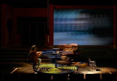 اجراهای «بی تابستان» در گرمای فستیوال آوینیون آغاز شد