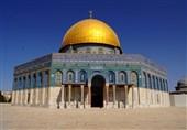 تحذیر فلسطینی من استمرار محاولات اسرائیل لتدمیر الأقصى