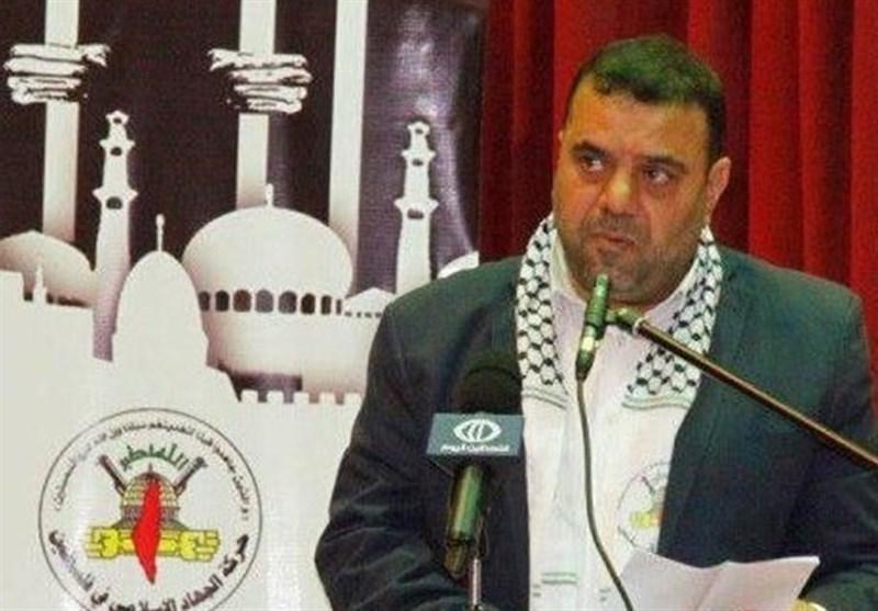 منسق الجهاد الاسلامی فی سوریة لـ تسنیم: اعتراف بن سلمان بإسرائیل سیتوجُه ملکا