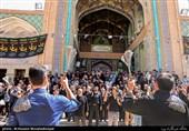 جاماندگان کاشانی اربعین راهی کربلای ایران میشوند