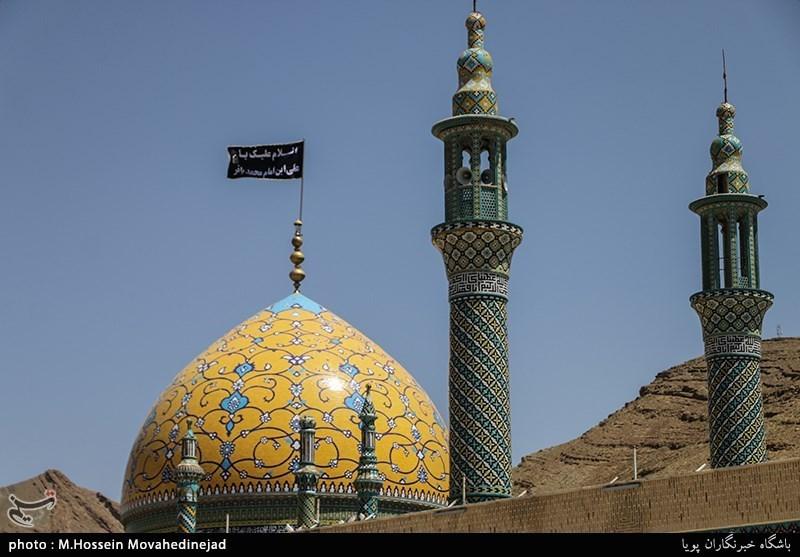 Mashhad Ardehal Mausoleum in Kashan, Iran - Tourism news