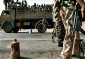 کودتای نافرجام در شمال اتیوپی