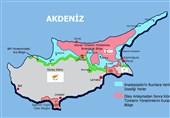 یادداشت تسنیم دام آمریکا برای ترکیه در مسئله قبرس و آزمونی برای اردوغان