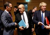 E3 Agrees to Replace Dollar in Iran Trade: Lavrov