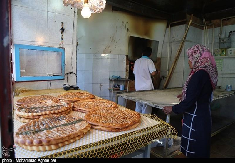 ارومیه ـ پای حرف نانوایان| کسی به فکر نانوایان نیست؛ با روزی 30 هزار تومان درآمد میتوان زندگی کرد؟