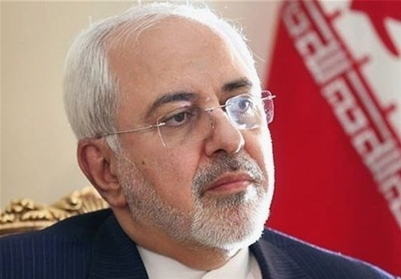 Iran's Zarif: Europe Must Invest to Save JCPOA