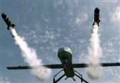 """سلاح الجو الیمنی المسیر یستهدف قوى العدوان فی """"میدی"""""""