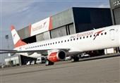 Austrian Airlines to Limit Flights to Iran
