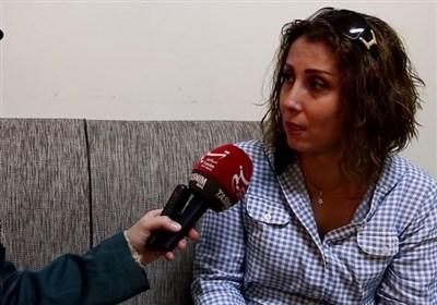 در گفتوگو با تسنیم صورت گرفت؛ روایت زن مسیحی سوری از 3 سال اسارت در چنگال تروریستها