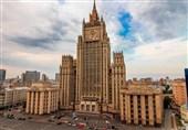 الخارجیة الروسیة:مغادرة القوات الأمیرکیّة یجب أن یتمّ تحت إشراف دمشق