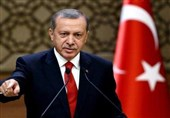 Erdogan Blames US for 'Heinous Economic Attack' on Turkey