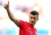 فوتبال جهان| روبرت لواندوفسکی: امسال میخواهیم صیاد باشیم تا ترسی از صید شدن نداشته باشیم