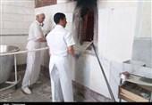 تهران ـ پای حرف نانوایان| ناگفتههای پای تنور؛ وقتی دخل و خرج نانوایان قربانی آرد بیکیفیت میشود