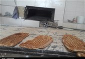 علت کیفیت پایین نان در قشم چیست؟