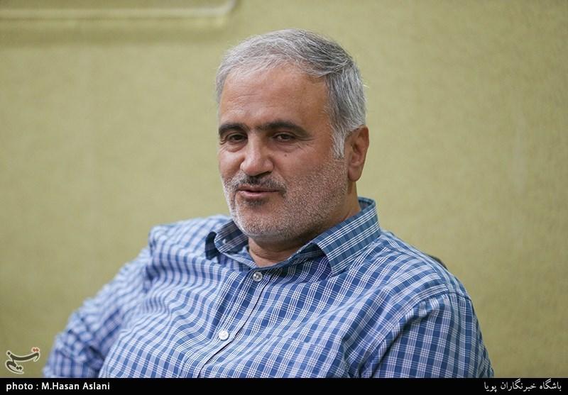 گفت و گو با محمد شریفی رزمنده دفاع مقدس