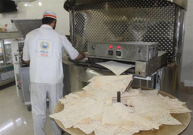 کرمانشاه ـ پای حرف نانوایان | سه ضلع وضعیت نامناسب نانوایان؛ نانوایان بر سر دوراهی تعطیلی یا کمفروشی