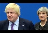 انتقاد شدید جانسون از طرحهای برگزیت نخست وزیر انگلیس