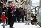 500 کودک کار در استان کرمانشاه دارای پرونده مددکاری هستند