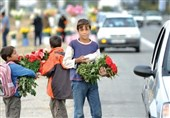 """طرح """"مهرانه"""" با هدف حمایت از کودکان خیابانی و کار در خراسان جنوبی اجرا میشود"""