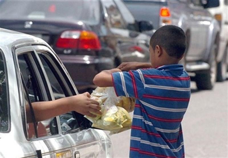 کودکان کار و خیابانی؛ پدیدهای با چالشهای فراوان، مردم ترحم نکنند