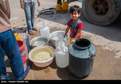 اعتبارات قطرهچکانی برای آبرسانی به روستاهای استان گلستان/ مردم 74 روستا آب شرب ندارند