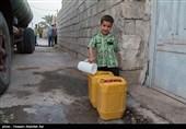 تنش آبی گریبان 100 روستای گلستان را گرفت؛ مشارکت سپاه در آبرسانی به روستاها