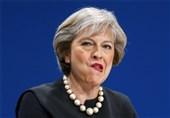 ترزا می: بریتانیا و اتحادیه اروپا در آستانه دستیابی به توافق برگزیت هستند