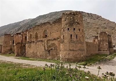 Pour Ashraf Castle: A Fantastic Ancient Monument in Western Iran