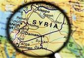 Syria Air Defenses Confront 'Hostile Target' near Damascus