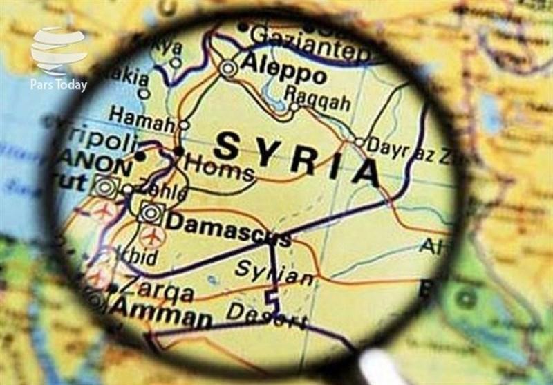 پرونده ویژه؛ توطئه شیشهای- 2 | طرحهای صهیونیستی برای تجزیه سوریه و منطقه